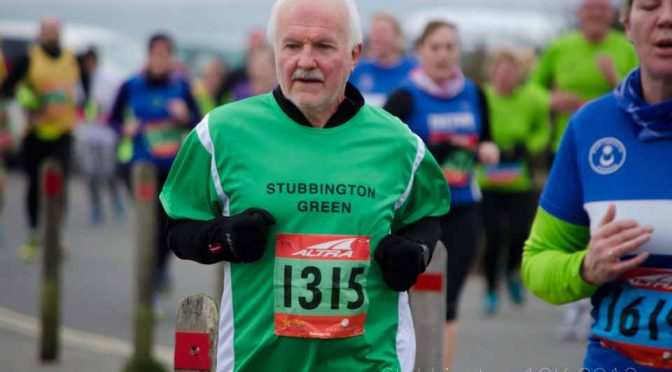 Stubbington Green Runners
