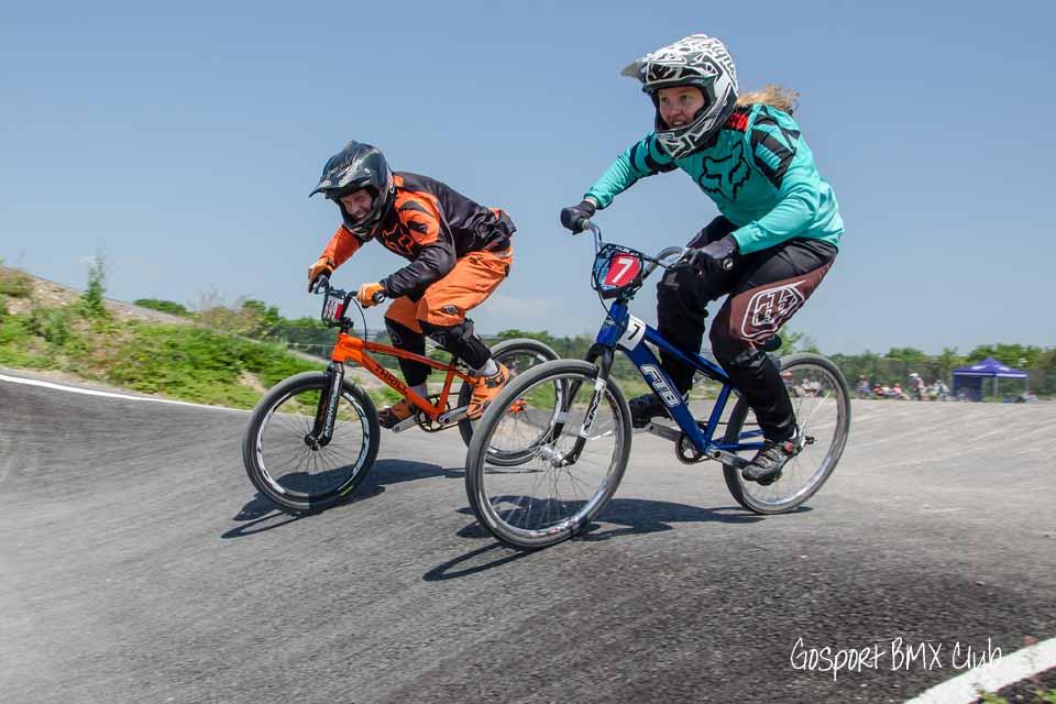 Gosport BMX