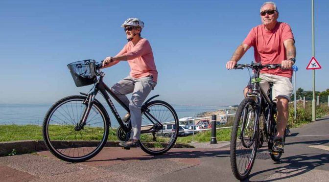Cycle Gosport Community Group