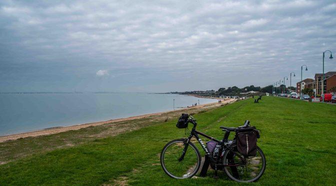Lockdown  Cycling 2020