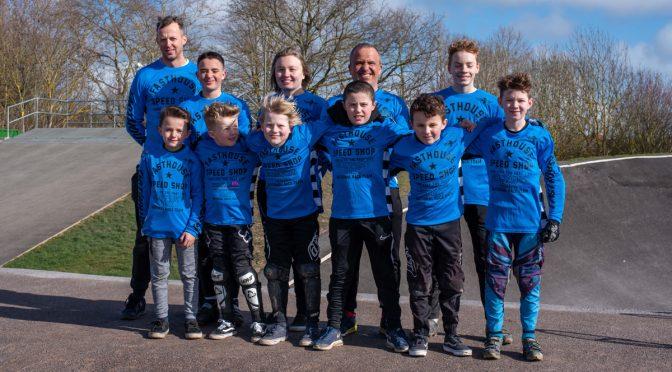 National Race Team